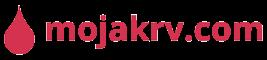 Mojakrv.com Logo